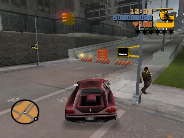 Gta 3 Xbox